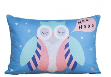 ,,Sophie Owl''  pillow