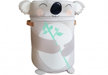 ''Koala'' Toy storage bag
