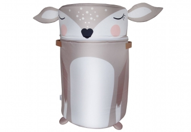 Deer Toy storage bag