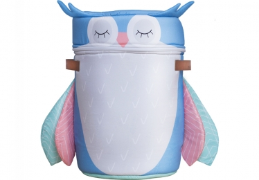 ,,Sophie Owl'' toy storage bag