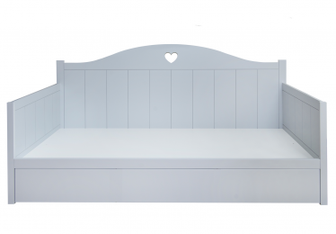 Bed ,,Sweetheart'' basic