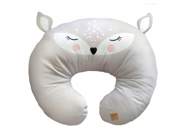 Deer nursing pillow