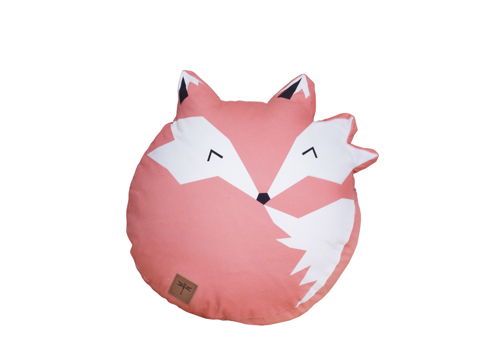 ,, Fox'' cushion
